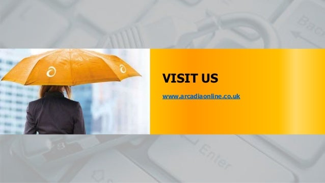 Promotional Products In London Arcadia Corporate