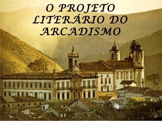 Arcadismo brasileiro