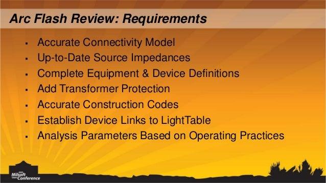 Arc Flash Software | Arc Flash Analysis | Arc Flash ...