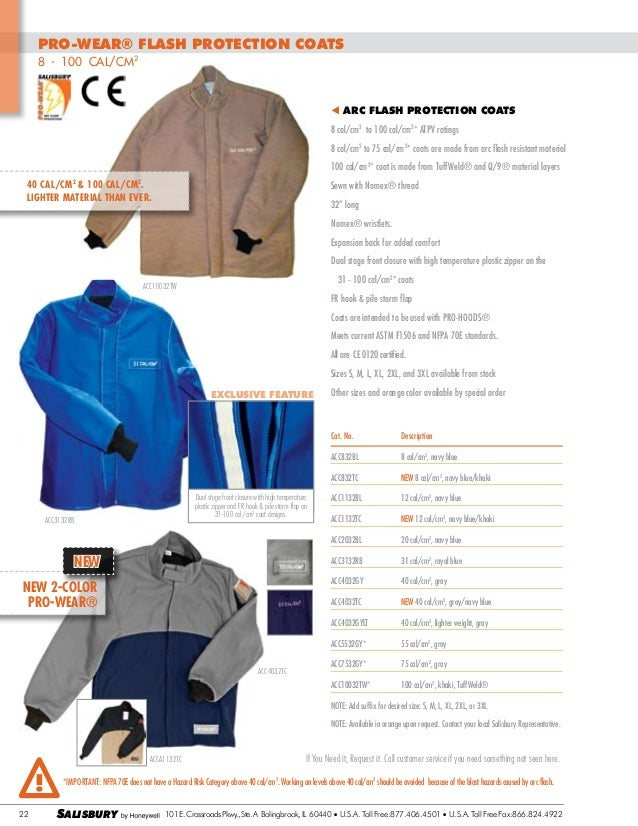 f098677f3c38 Salisbury Arc Flash Protection Clothing   Kits - Arc Flash Hood