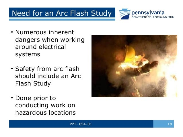 Arc Flash Software | Arc Flash Analysis | Arc Flash ...
