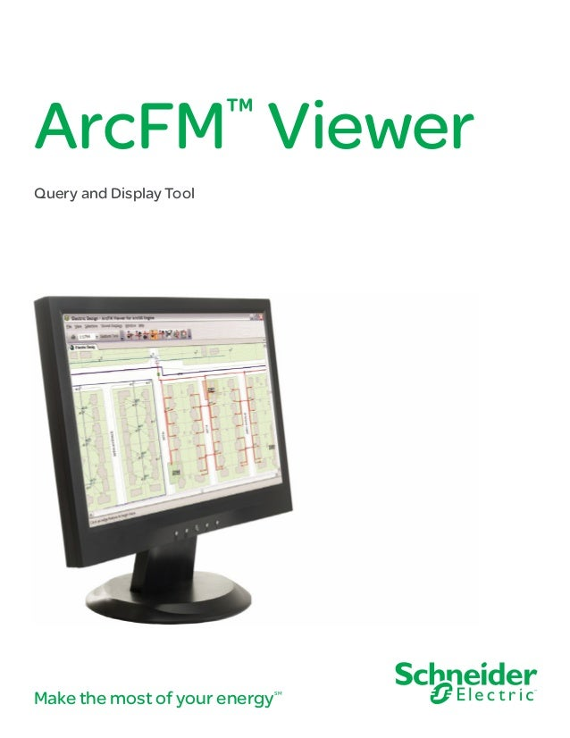 Make the most of your energySM ArcFM™ Viewer Query and Display Tool