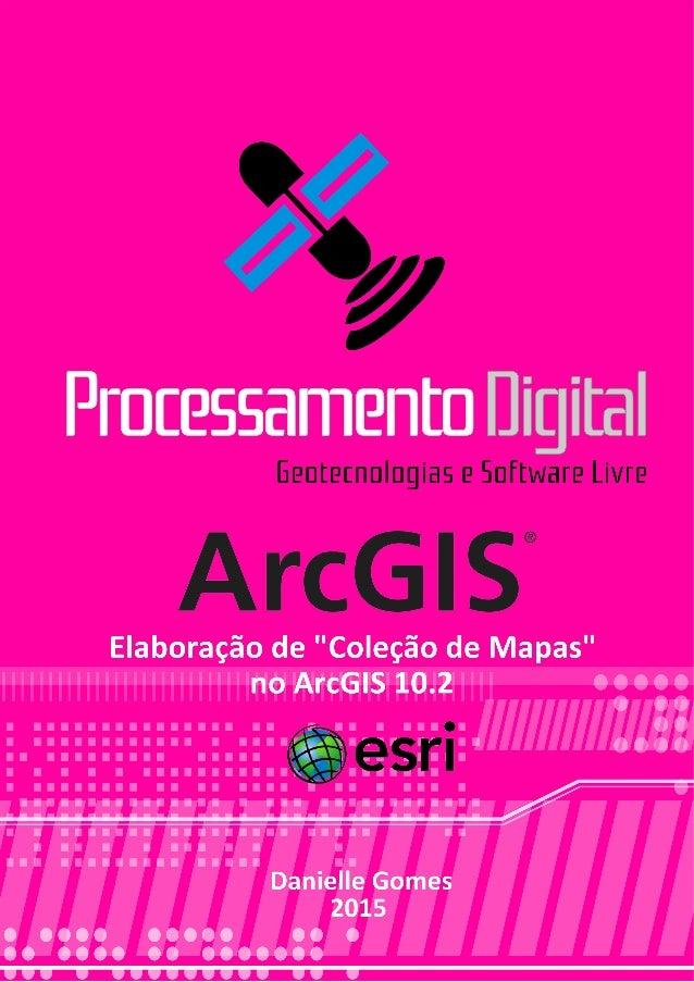 2 Processamento Digital é um endereço da Web criado pelo geógrafo Jorge Santos com objetivo de com- partilhar dicas sobre ...