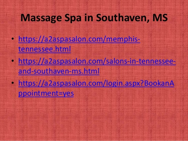 Arch 2 arch spa and threading salon | massage therapy in ...