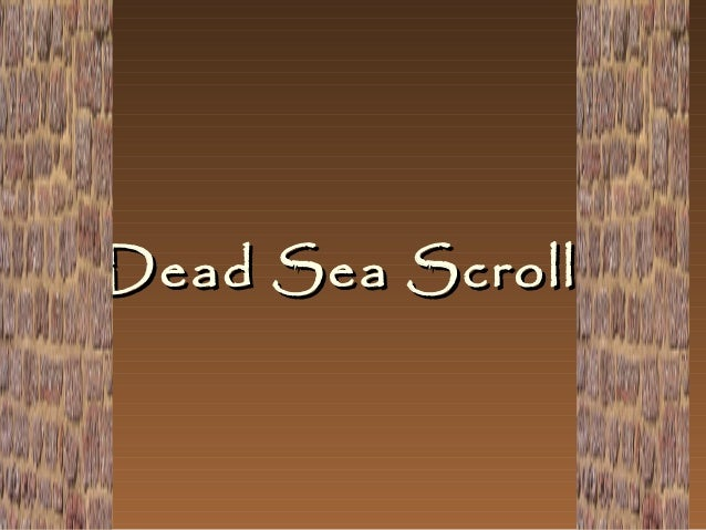 shepherd boy discovered dead sea scrolls accidentally This shepherd boy had accidentally discovered biblical archaeology's  these  documents, called the dead sea scrolls, were the oldest biblical texts ever found .