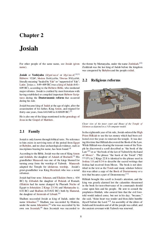 archaeology and the bible pdf for students