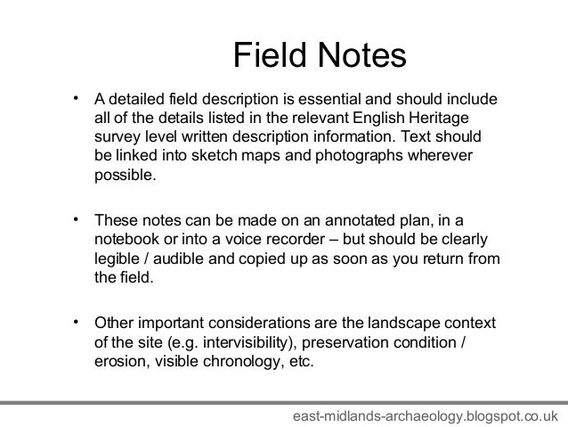 archaeology notes Study bowdoin college archaeology 101 flashcards and notes conquer your course and sign up for free today.