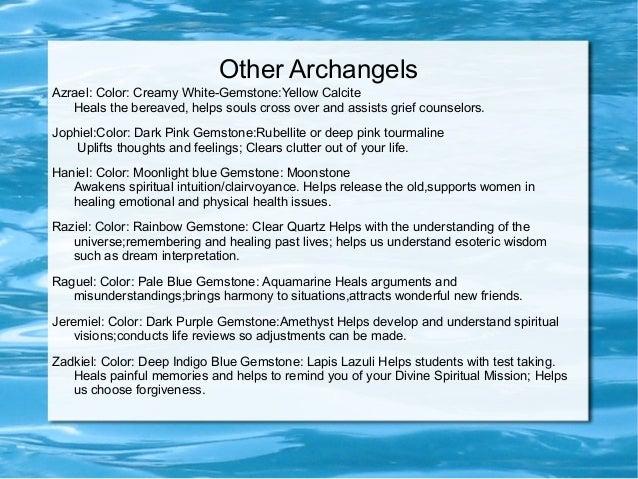 Archangel  Wikipedia