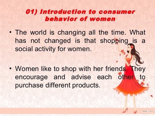 influence of women on buying behaviour of 721 | p a g e impact of online social influence on women buying behavior of smartphones mr shashank goel1, dr prateek gupta2 1 department of management studies, centre for management development (india) 2 department of management studies, kiet group of institutions (india) abstract the society we live in, plays a pivotal role in transforming our buying behavior.