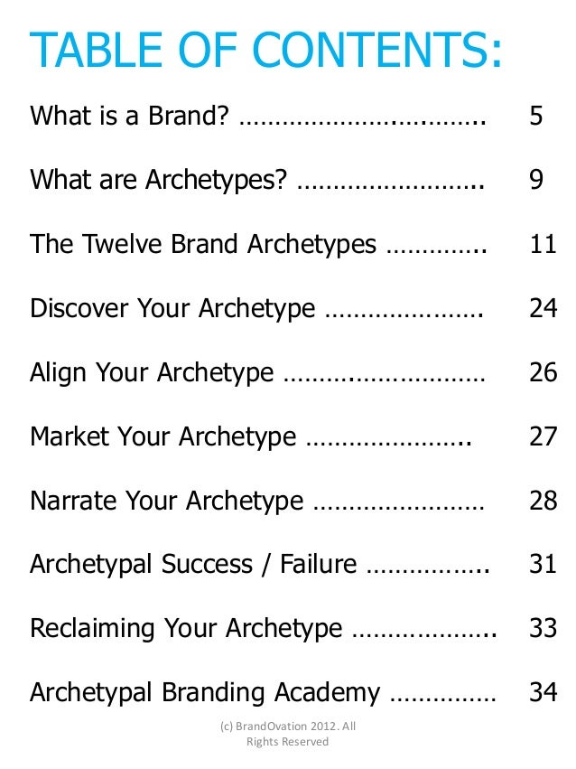 Archetypal Branding: How to build a Premium Brand  Slide 3