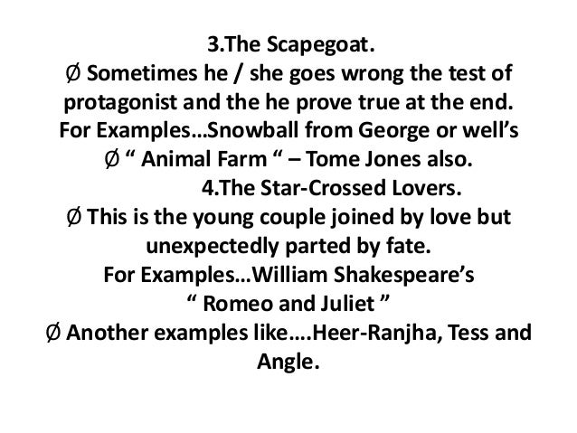 lord of the flies simon scapegoat Archetypes common literary  (ie simon in the lord of the flies)  the scapegoat: the scapegoat figure is one who gets blamed for everything,.