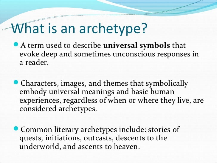 definition of symbolism in literature pdf