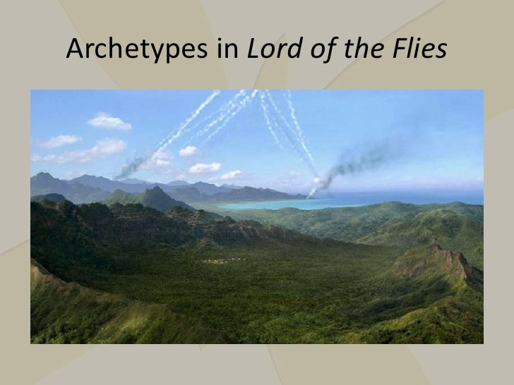Archetypes in Lord of the Flies<br />