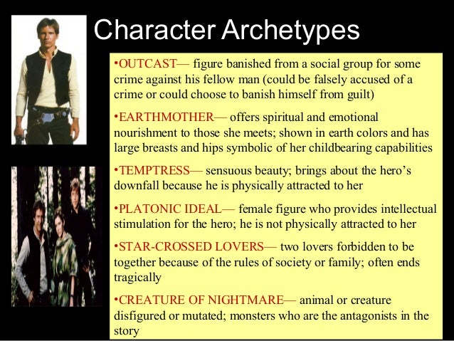 Archetypes and symbols ppt video online download.