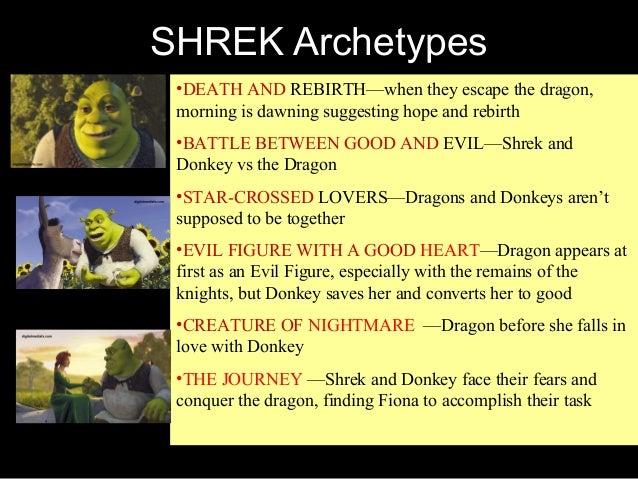 archetypes 1 essay example
