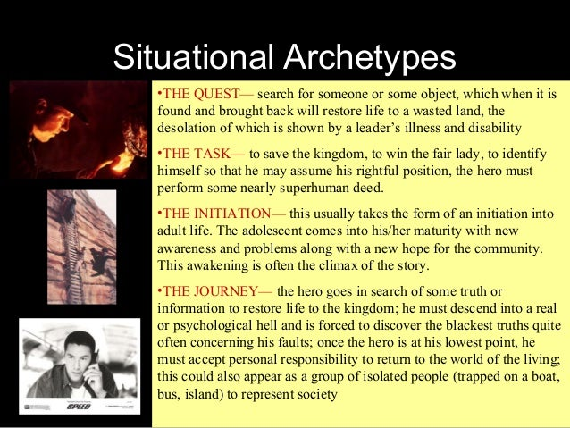 adolescent archetype An index page listing teenage tropes content tropes about teenagers,  adolescents, and youth as well those in middle/high school and puberty set  apart by.