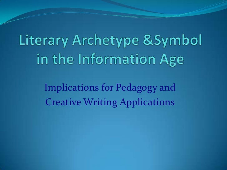Implications for Pedagogy andCreative Writing Applications
