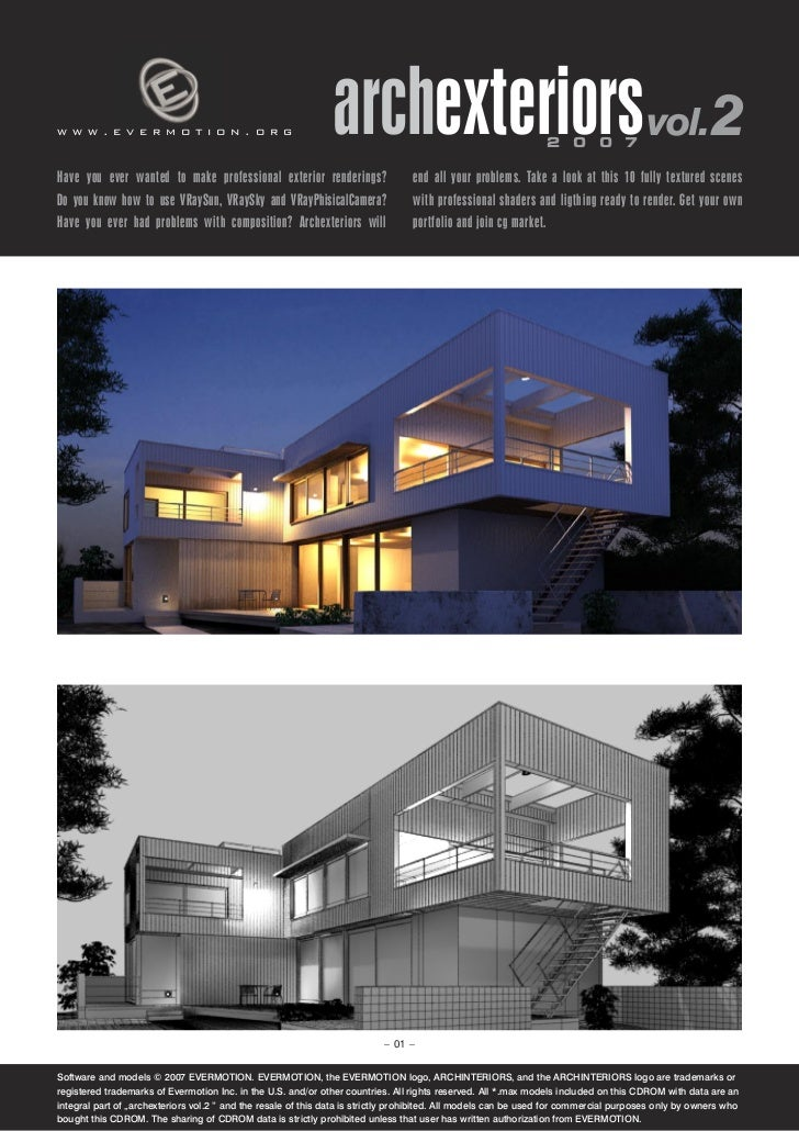 www.evermotion.org                                             archexteriors vol.2                               2 0 0 7Ha...