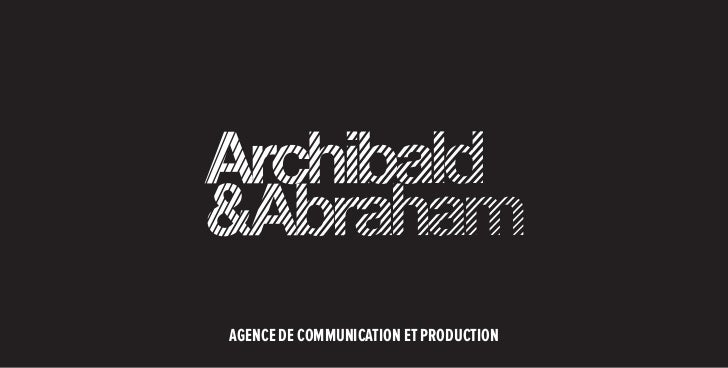Agence de communication et production