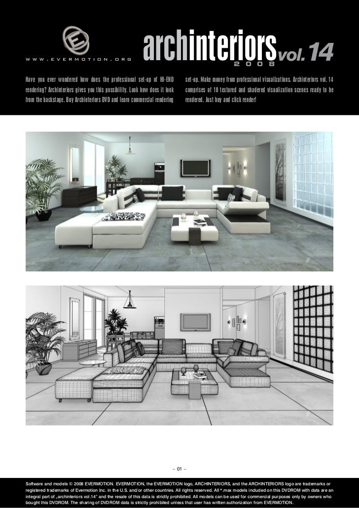 www.evermotion.org                                         archinteriorsvol.14                            2 0 0 8Have you ...