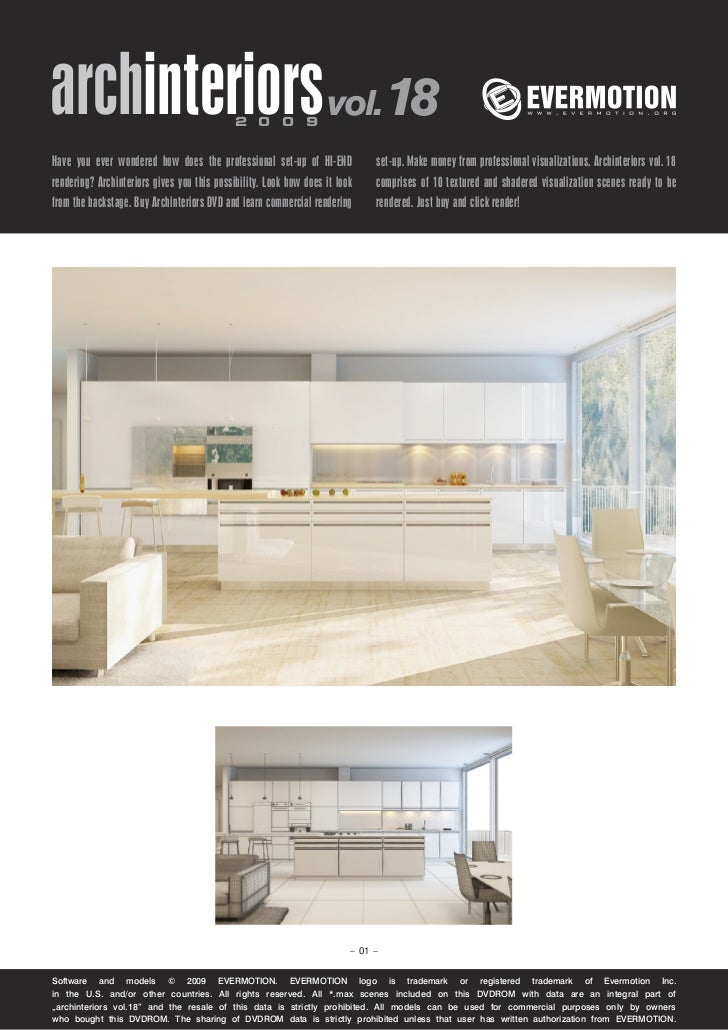 archinteriors vol.18                         2 0 0 9Have you ever wondered how does the professional set-up of HI-END     ...