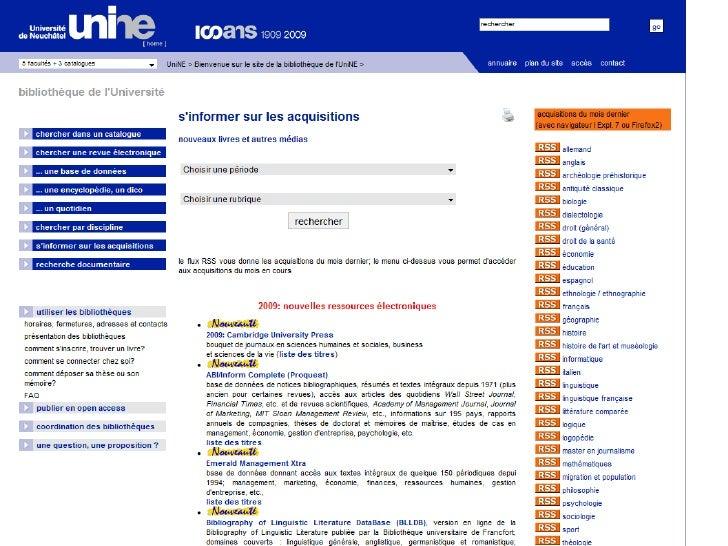 www.bm-saintraphael.fr www.dole.org/mediatheque/           Archires - ENSAG 1 juillet 2009           Archimed