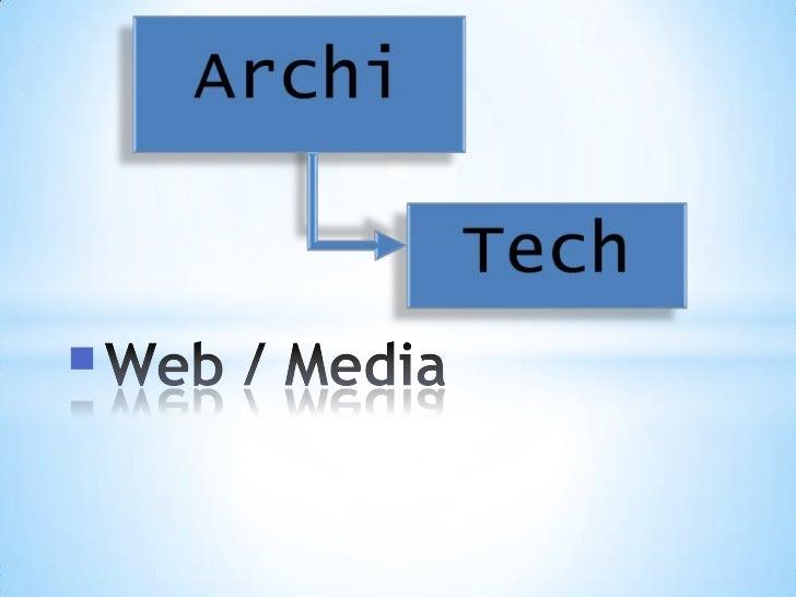 Web / Media<br />