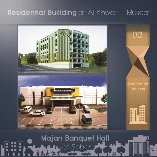 Architect Mahmoud Ghonem portfolio