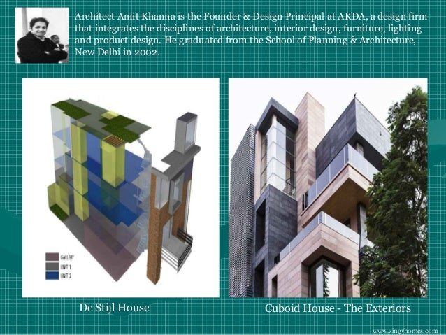 79 Architecture And Interior Design Firms In Delhi