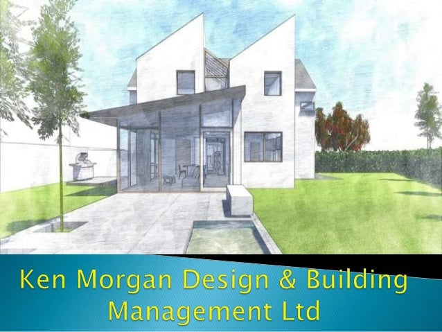  Welcome to Ken Morgan Architects, Ken initially set up in private Architectural Practice in 1976. The Architectural Stud...