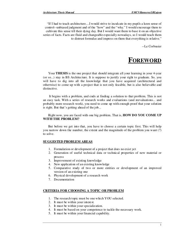 Online dissertation and thesis evaluation
