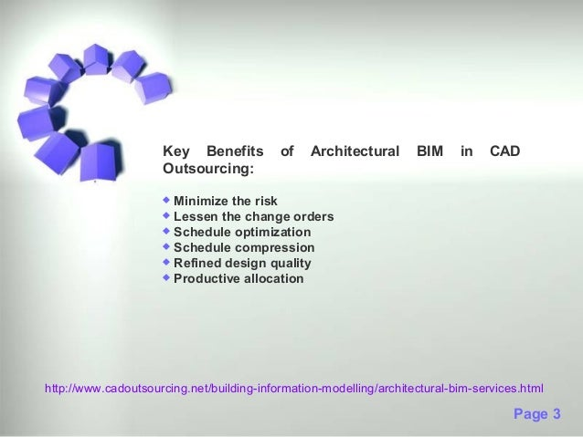 Architectural Bim Services Cad Outsourcing