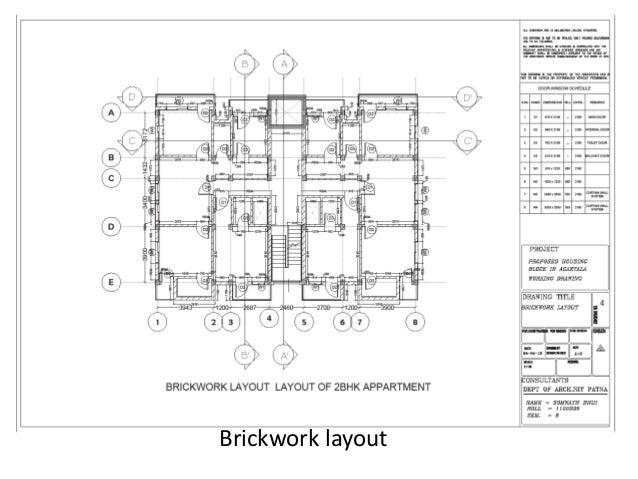Exceptionnel Excavation Plan; 19.