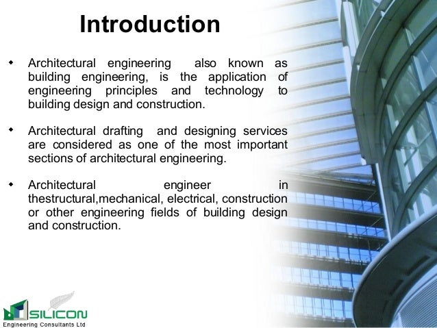 how to become an architectural engineer