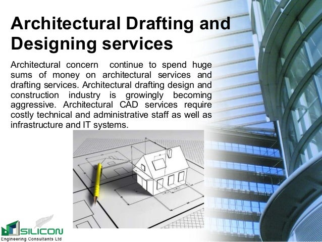Architectural Drafting And Designing Services ...