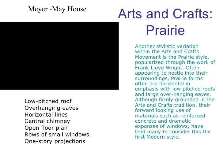 History of architecture for Meyer may house floor plan