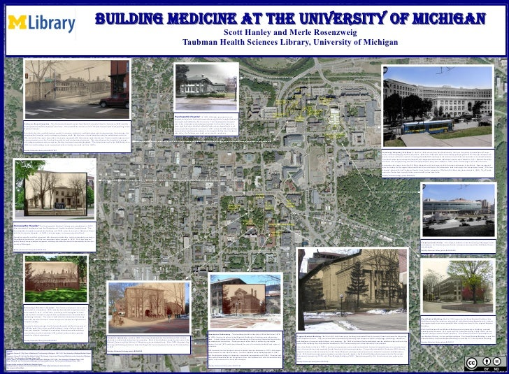 Building Medicine at the University of Michigan                                                                           ...