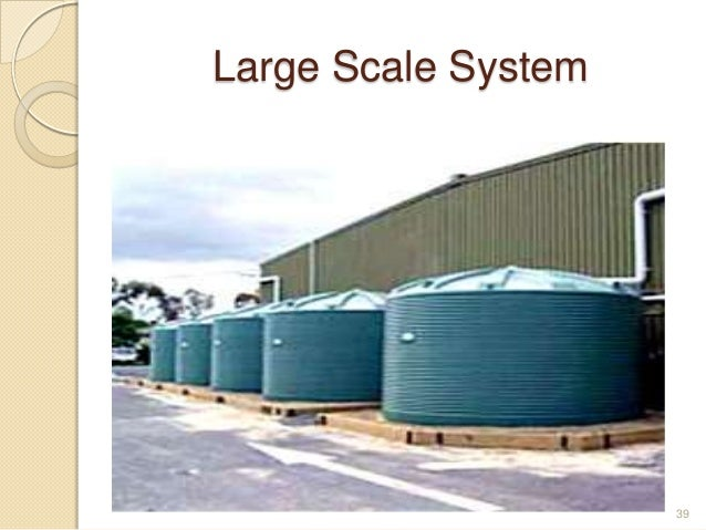 Large Scale System 39