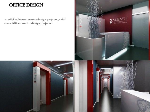 Architectural portfolioPooya ZargaranMarch PhD