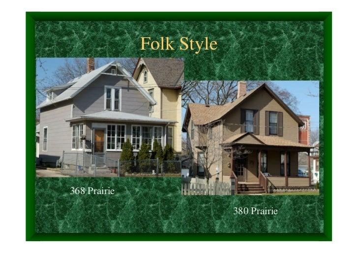 Folk Style368 Prairie                           380 Prairie