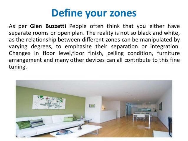 Architectural Ideas To Enhance Housing Space Glen Buzzetti