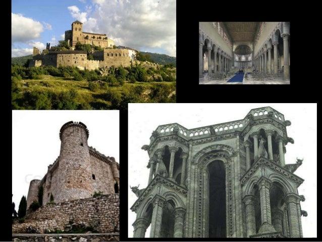 Architecture.médiéval