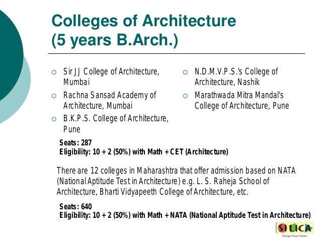 Architecture b arch