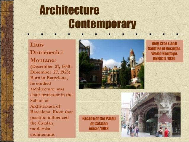 Breathtaking Contemporary Architecture Characteristics Ideas ...