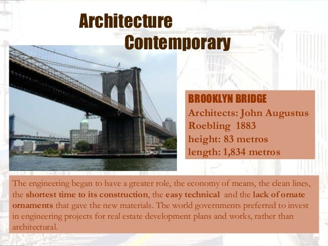 Contemporary-architecture-characteristics & 7 Things To Discover ...