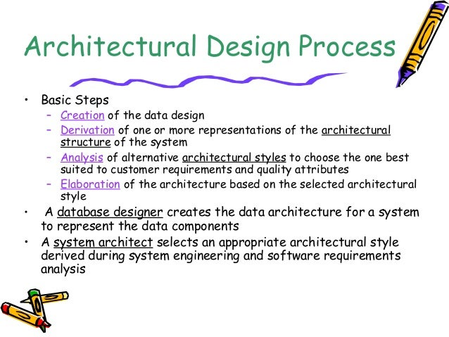 Architecture Design Images architecture design in software engineering