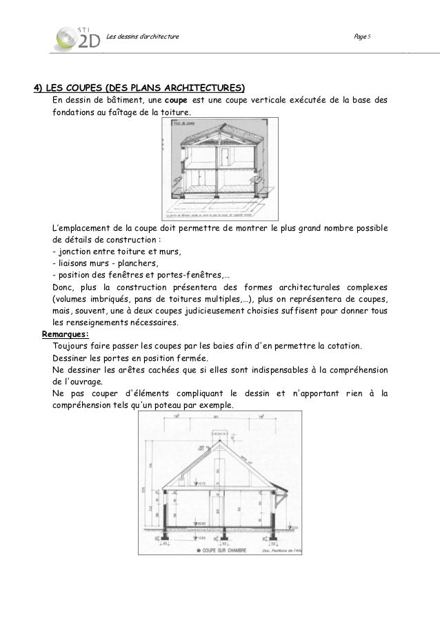 Plan Pour Construire Sa Maison Par Eric Freymond