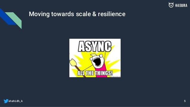 shahidh_k Moving towards scale & resilience 5