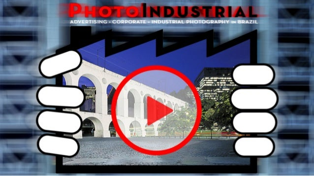 Architecture photos of Photoindustrial, Fernando Bergamaschi