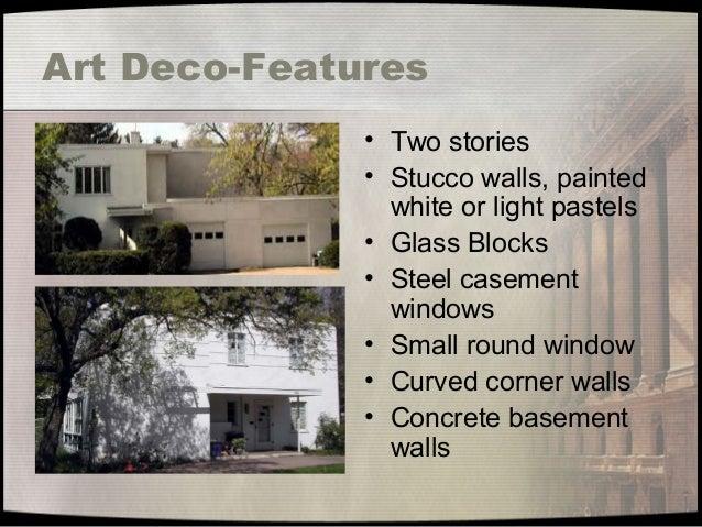 Architecture Presentation 6